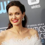 Δείτε τις πρώτες φωτογραφίες της Angelina Jolie από τα γυρίσματα της ταινίας Maleficent 2