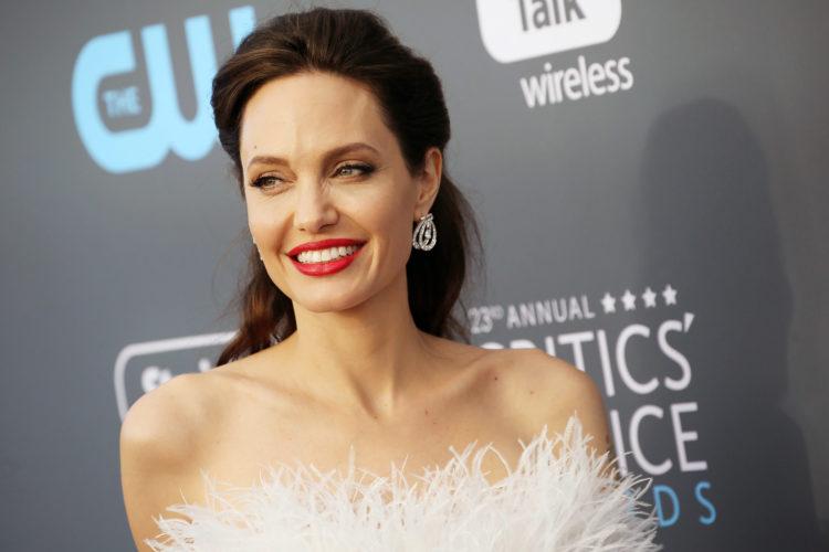 Το μήνυμα της Angelina Jolie εν μέσω πανδημίας και η μεγαλύτερη της ανησυχία