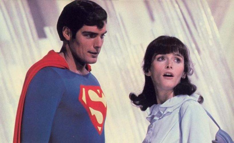 Έφυγε από τη ζωή η «Λόις Λέιν» των πρώτων ταινιών Superman