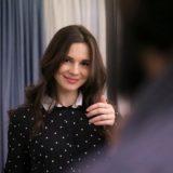 Η Ευγενία Δημητροπούλου έκοψε τα μαλλιά της, για καλό σκοπό
