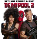 Deadpool 2 στους κινηματογράφους