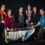 Ρεσιτάλ ερμηνείας οι «Γυναίκες του Παπαδιαμάντη» στο θέατρο Χώρα!