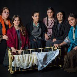 Οι «Γυναίκες του Παπαδιαμάντη» για 2η θεατρική season στο θέατρο Χώρα