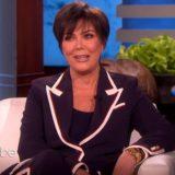 Η Kris Jenner μιλάει πρώτη φορά για την απιστία του Tristan μη μπορώντας να συγκρατήσει τα δάκρυα της