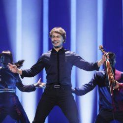 Eurovision: Δείτε την εμφάνιση του Alexander Rybak στον Τελικό του διαγωνισμού
