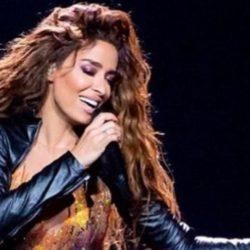 Η Ελένη Φουρέιρα υπέγραψε διεθνές δισκογραφικό συμβόλαιο με την Sony music