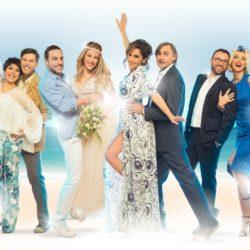 Το μιούζικαλ ΜΑΜΜΑ ΜΙΑ πάει περιοδεία σε ανοιχτά θέατρα σε όλη την Ελλάδα!