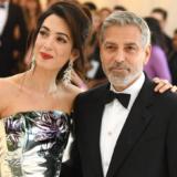 Ο George Clooney και η Amal Alamuddin είναι ένα βήμα πριν το διαζύγιο | Ο ηθοποιός ανησυχεί για τα παιδιά τους