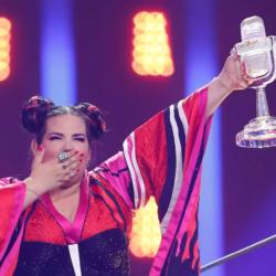 Eurovision: Μεγάλη νικήτρια η Netta Barzilai
