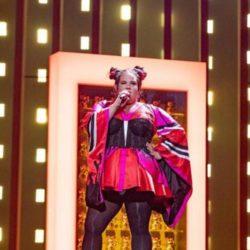 Eurovision: Δείτε την πρώτη πρόβα της Netta από το Ισραήλ που θεωρείται μεγάλο φαβορί!