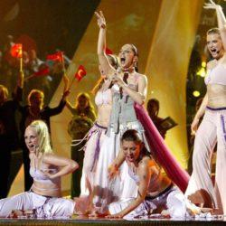 Δείτε πως είναι σήμερα η Sertab Erener, η νικήτρια της Eurovision 2003