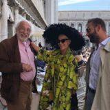 Ο Αλέξανδρος Λυκουρέζος μιλάει πρώτη φορά για τη σχέση του με τη Νατάσα Καλογρίδη