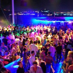 Τα Club της Αθήνας