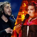 Ο Salvador Sobral για το τραγούδι της Netta: «Είναι άθλιο το τραγούδι αυτό!»