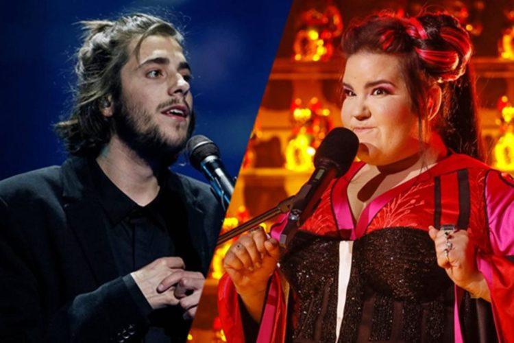 """Ο Salvador Sobral για το τραγούδι της Netta: """"Είναι άθλιο το τραγούδι αυτό!"""""""