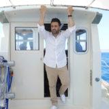 """Γιώργος Γιαννιάς: BACKSTAGE απ' τα γυρίσματα του νέου βίντεοκλιπ """"ΕΤΟΙΜΑΣΟΥ"""""""