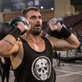 Kώστας Παπαδόπουλος: Ο πρώτος Έλληνας αθλητής που προκρίθηκε στα Crossfit Games του 2018 στην Αμερική
