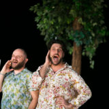 «Πέτρες στις Τσέπες του» για 2 ακόμα παραστάσεις στο Θέατρο Άλσους Νέας Σμύρνης