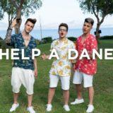 Οι The Players και η Minos EMI/Universal στη διεθνή καμπάνια «Help A Dane»