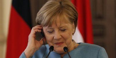 Προσφυγικό: Το Βερολίνο πάει… Βρυξέλλες
