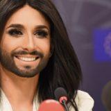 Η ανάρτηση της Conchita μετά την εμφάνιση της Κατερίνας Στικούδη στο YFSF!