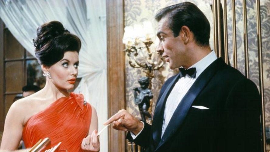 Έφυγε από τη ζωή το πρώτο κορίτσι του James Bond
