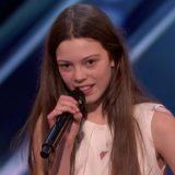 Δείτε την 13χρονη που άφησε άφωνους τους κριτές του America's got talent