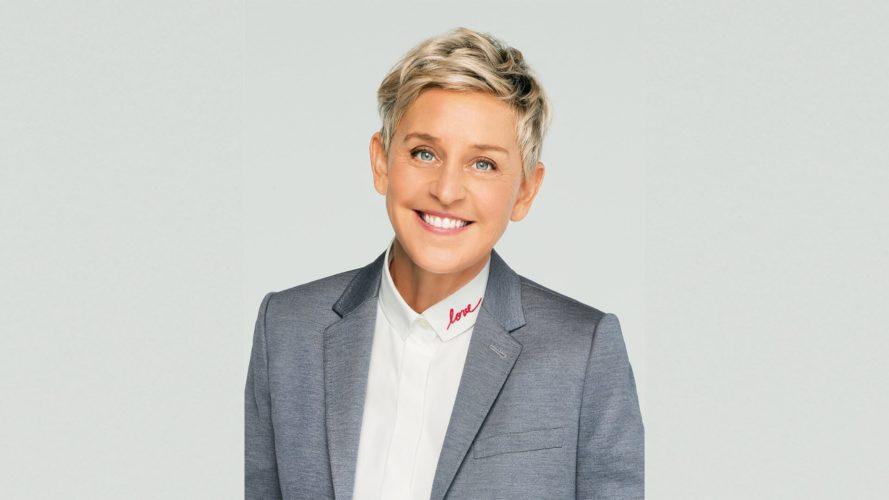 Η Ellen DeGeneres μετά από 15 χρόνια επιστρέφει στο stand-up comedy!