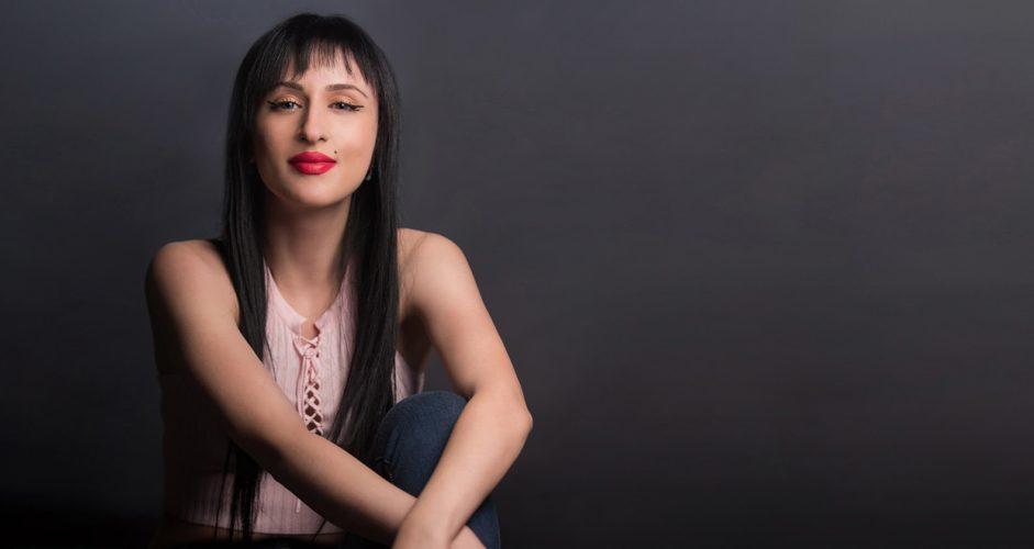 Φαίη Ρουμπίνη - Θέλω Να Συναντηθούμε   Νέο Τραγούδι