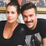 Ο Γιάννης Αϊβάζης και η Μαρία Κορινθίου ανοίγουν το σπίτι τους για τους πληγέντες των φονικών πυρκαγιών