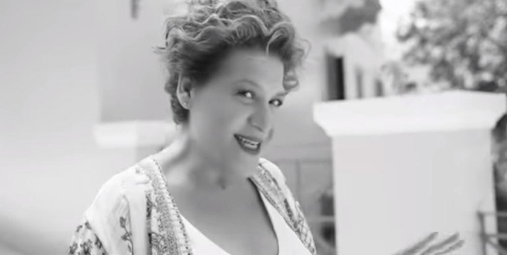 Γιώτα Νέγκα: «Οξυγόνο» - Νέο τραγούδι & video clip
