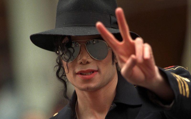 Βάνδαλοι λέρωσαν με μπογιά το αστέρι του Michael Jackson