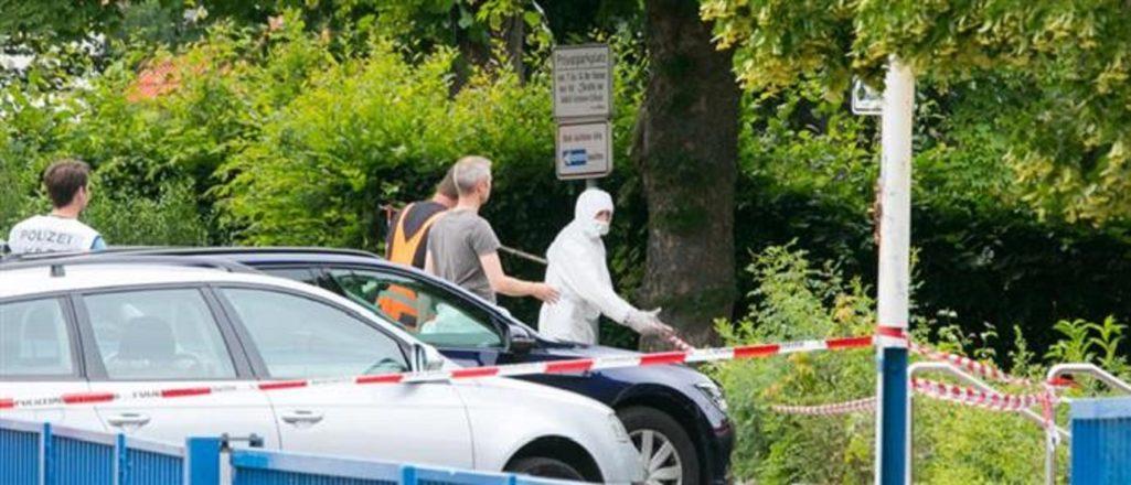 Έφηβη βρέθηκε δολοφονημένη έξω από το σχολείο της