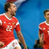 """Μουντιάλ 2018: Η Ρωσία πέρασε πρώτη στους """"16"""""""