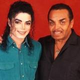 Στο νοσοκομείο ο πατέρας του Michael Jackson με καρκίνο σε τελικό στάδιο