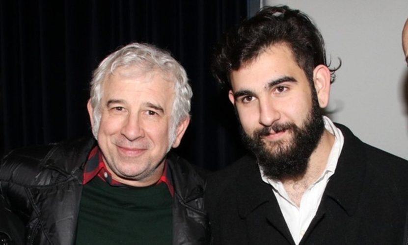 Πέτρος Φιλιππίδης: Η τρυφερή ανάρτηση με αφορμή τα γενέθλια του γιου του
