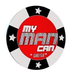 My Man Can: Η επίσημη ανακοίνωση του ΣΚΑΪ για την πρεμιέρα