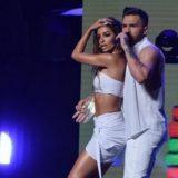 Ελένη Φουρέιρα: Γλύκανε με «Caramela» τα MAD VMA