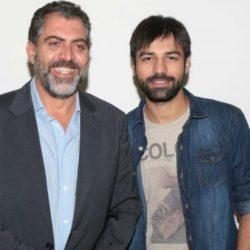 Ο Κούλλης Νικολάου και ο Ανδρέας Γεωργίου ετοιμάζουν νέα τηλεοπτική σειρά εκτός Ελλάδας