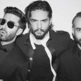 ΜΕΛΙSSES - MAD VMA18: Δύο μεγάλα βραβεία και δύο εμφανίσεις - έκπληξη