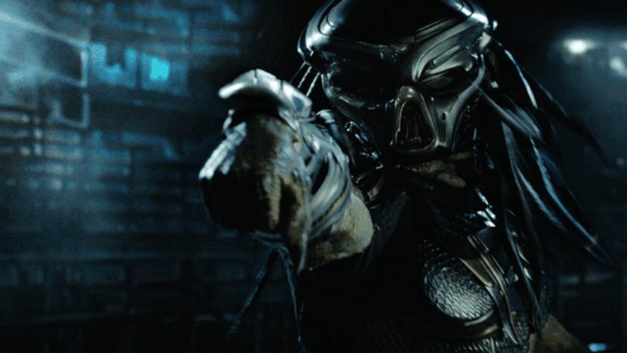 «Κυνηγός» - The Predator στους κινηματογράφους