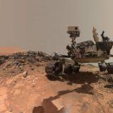 Πιθανά ίχνη αρχαίας ζωής και μυστήριο με μεθάνιο εντόπισε η NASA στον Άρη