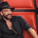 «Το The Voice ήταν μία εξαιρετική εκπομπή για τον Πάνο Μουζουράκη»