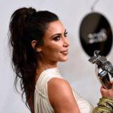 Kim Kardashian: «Είμαι λίγο σοκαρισμένη που κερδίζω ένα βραβείο….»