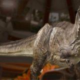 Τελικά ο Τυραννόσαυρος δεν μπορούσε να βγάλει… γλώσσα!