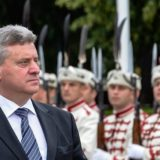 Ο πρόεδρος των Σκοπίων ανακοίνωσε ότι δεν υπογράφει τη συμφωνία με την Ελλάδα