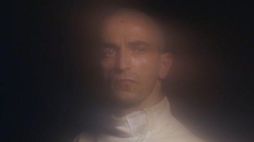 Δον Κιχώτης, με τον 'Αρη Σερβετάλη