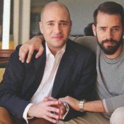 Νέο επιχειρηματικό βήμα για τον Κωνσταντίνο Μπογδάνο μαζί με τον αδερφό του