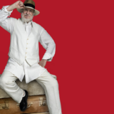 Η Ταράτσα του Φοίβου παρουσιάζει: Ο Σαββόπουλος στον επισκέπτη της Δευτέρας