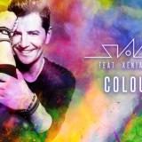 Ο Σάκης Ρουβάς και η Xenia Ghali τραγουδάνε τον ύμνο του Colour Day Festival
